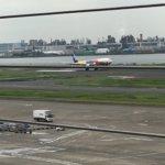 どこで見る?羽田空港で飛行機見学!子連れにおすすめターミナルは?