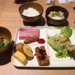 朝からおいしい名古屋めしが食べられる!ベッセルイン栄駅前の朝食