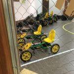 アウトレット入間近くの遊び場!0・1歳から小学生までたっぷり遊べる!アネビートリムパークラボ②