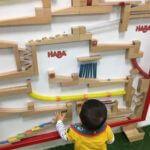 アウトレット入間近くの遊び場!0・1歳から小学生までたっぷり遊べる!アネビートリムパークラボ①
