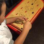子連れで東京おもちゃ美術館(新宿)におでかけ